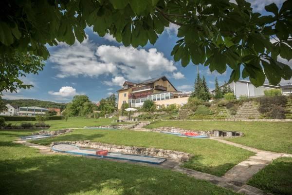 Hotel Anni Landgasthof