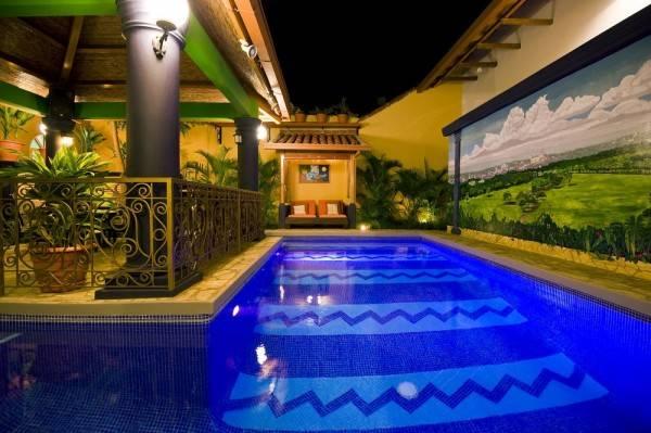 Hotel Casa Xanadu