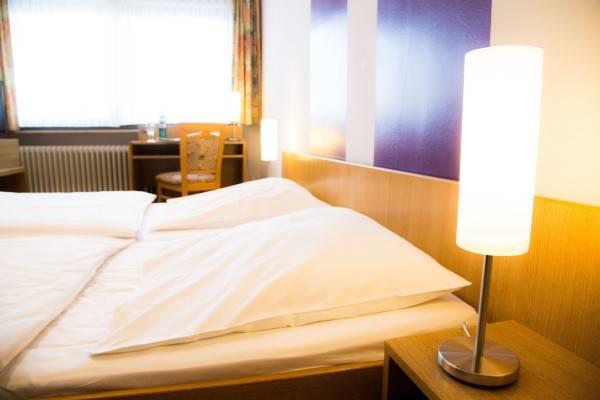Hotel Herrnbrod & Ständecke