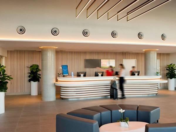 Hotel ibis Brisbane Airport
