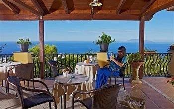 Hotel Monte Solaro