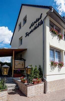 Hotel Gästehaus Jägerstüble
