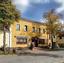 Hotel Alter Krug