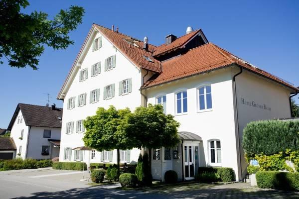 Hotel Grüner Baum garni