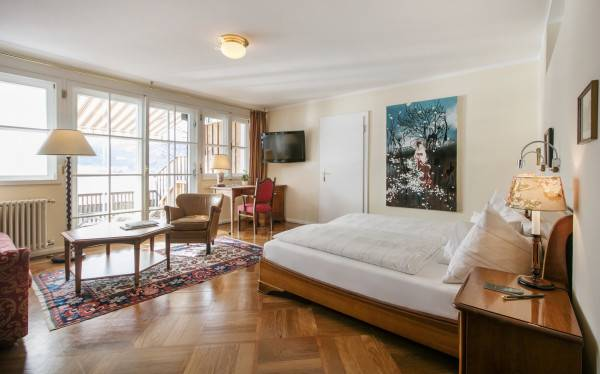 Hotel Landhaus zu Appesbach