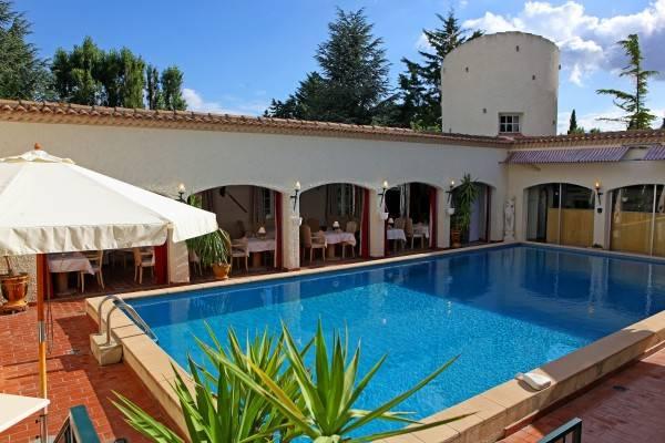 Hotel L Hacienda Relais du Silence