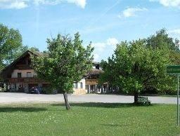 Hotel Schweizerhof Landgasthof