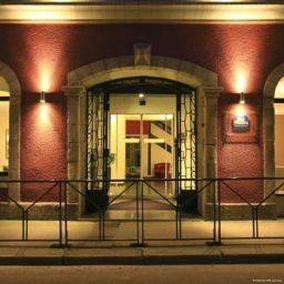 Hotel BEST WESTERN KREGENN