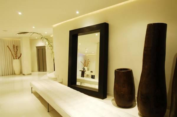 El Hotel Pacha - Junior Suites only -
