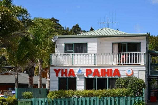 Hotel YHA Bay of Islands Paihia