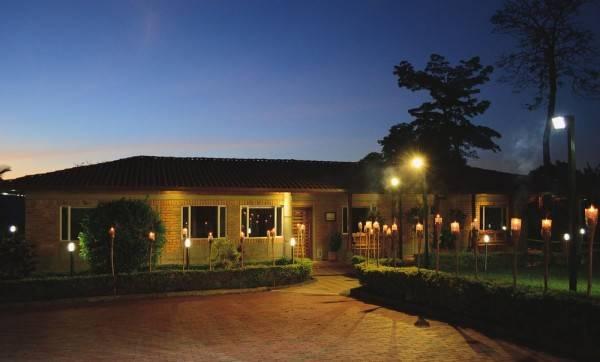 Hotel La Finca del Café