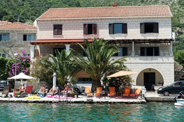 Hotel Villa Zaton