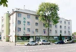 Hotel Gromada Centrum