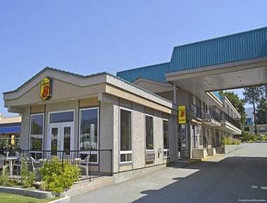 Hotel SUPER 8 PENTICTON BC