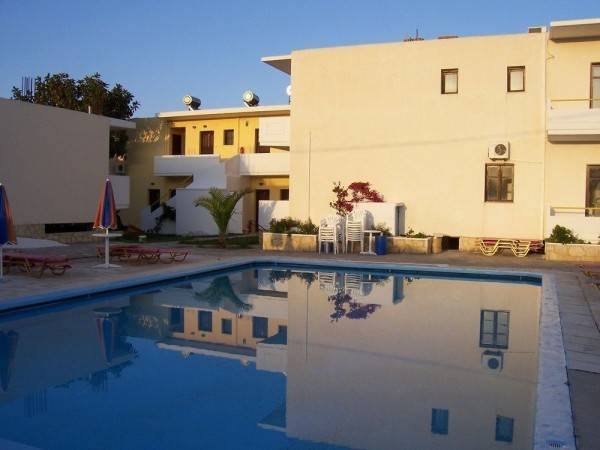 Hotel Karmi Studios & Apartments