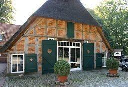 Hotel Dreimädelhaus Kirchseelte