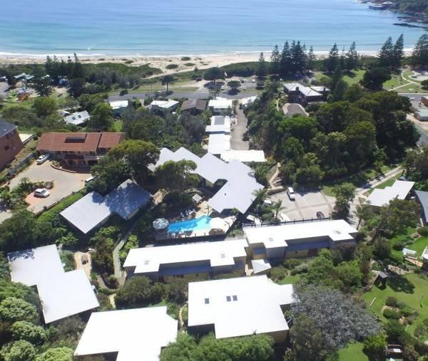 Hotel Tathra Beach House Apartments