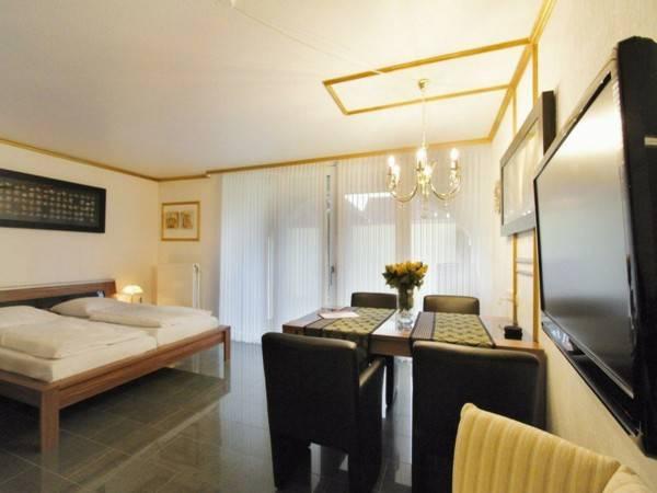 Hotel Schloss Kirchham - Appartementanlage