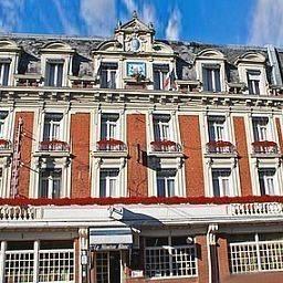 Hotel Mouton Blanc Logis