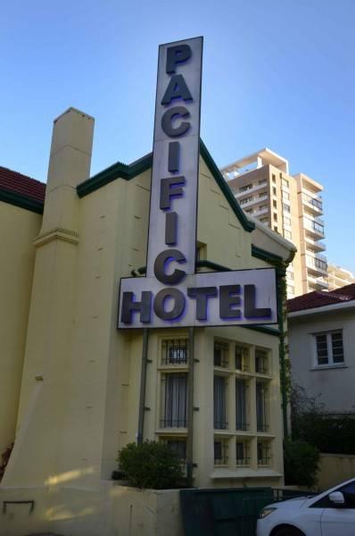 Gran Hotel del Pacifico