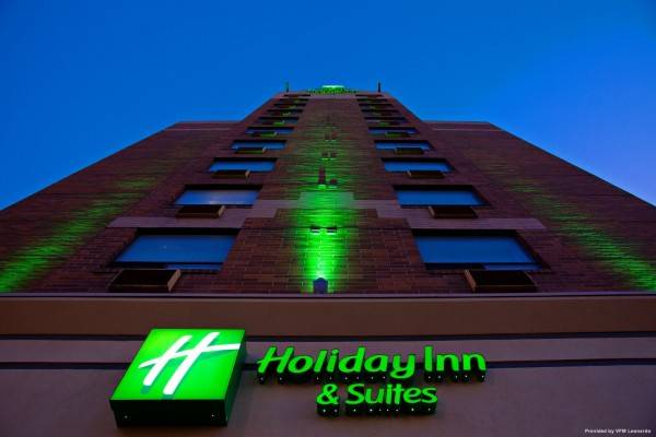 Holiday Inn & Suites WINNIPEG-DOWNTOWN
