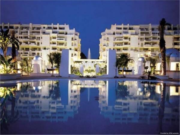 Hotel Albayzin del Mar Suites - Apartamentos