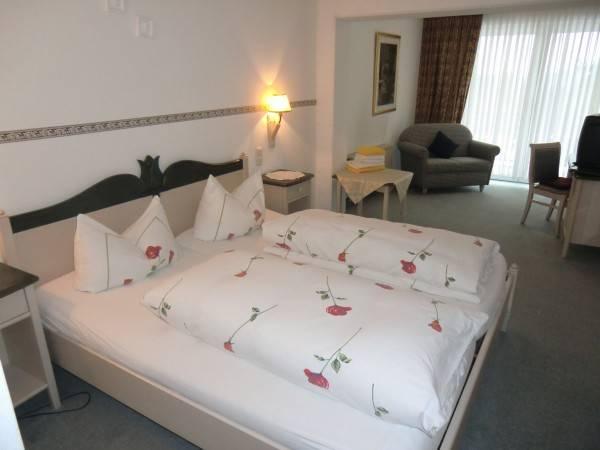 Hotel Schloßgarten