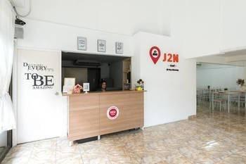 J2N Hostel