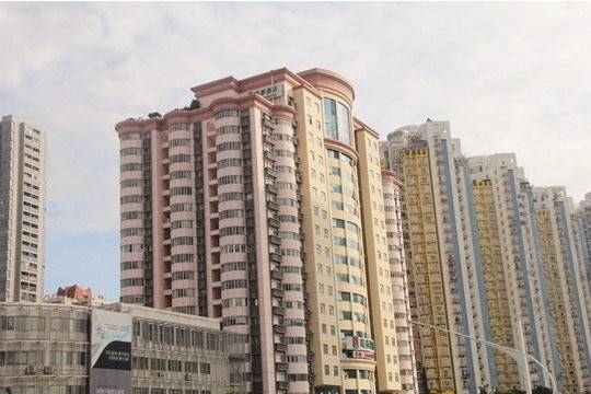Motel-Shenzhen University Nanhai Avenue Yuehai Building