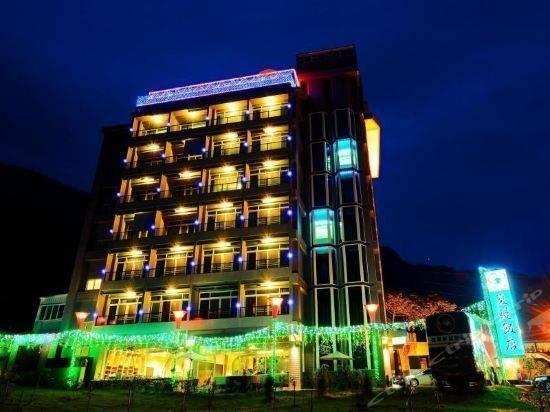 Hotel 南投溪头夏缇饭店