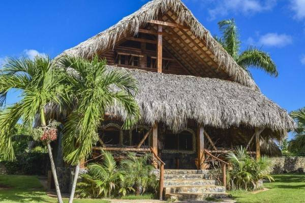 Hotel Chalet Tropical Village B&B