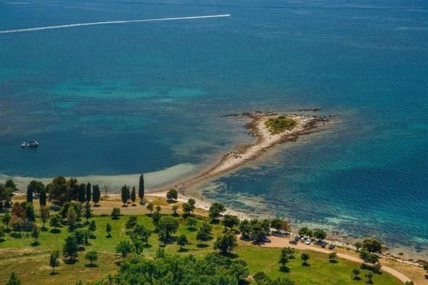 Hotel Apartments Polynesia Plava Laguna