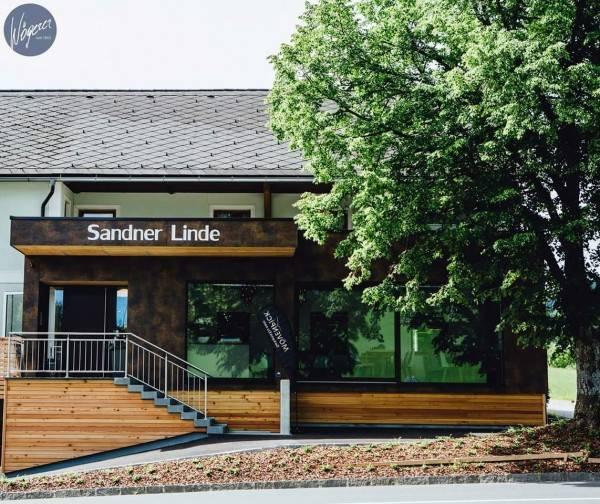 Hotel Sandner Linde Gasthof