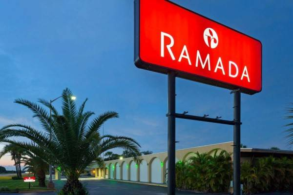 Hotel Ramada by Wyndham Lake Placid