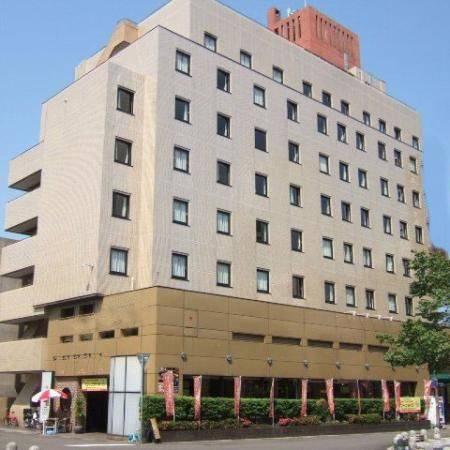 Bichotan no Yu Hotel Crown Hills Kanazawa Korinbo