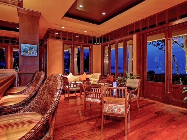 Hotel Novotel Phuket Resort