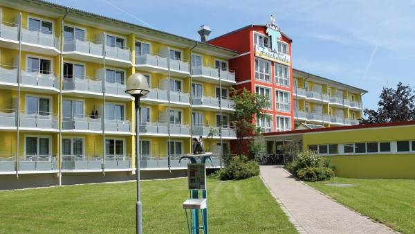 Hotel Frechdachs