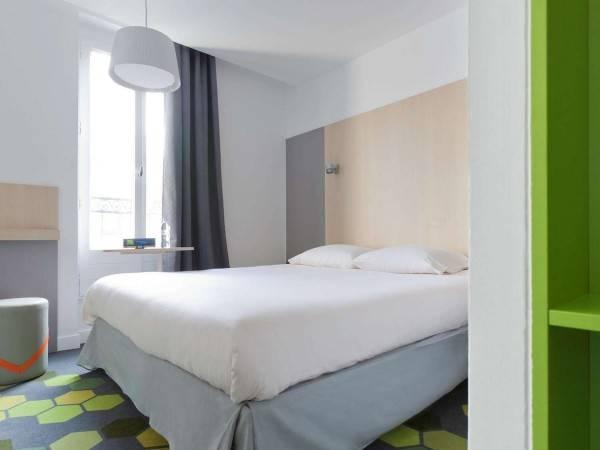 Hotel ibis Styles Paris Cadet Lafayette