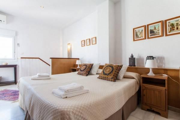 Hotel San Marcos Apartamentos