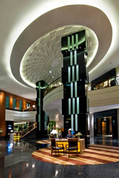 Hotel Eastin Petaling Jaya