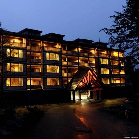 Hotel COLLINS LAKE RESORT - GOVERNMENT CAMP