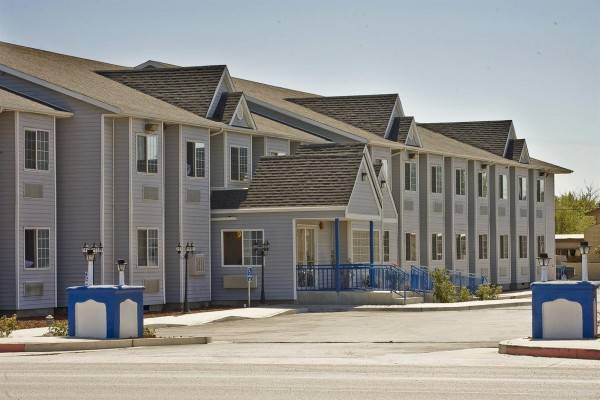 Quality Inn and Suites near NAS Fallon