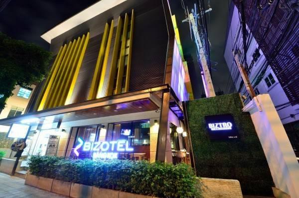 Hotel Bizotel Bangkok