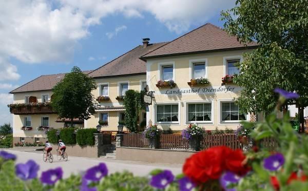 Hotel Diendorfer Gasthof