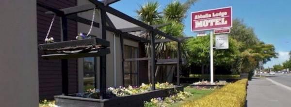 ASURE Abbella Lodge Motel