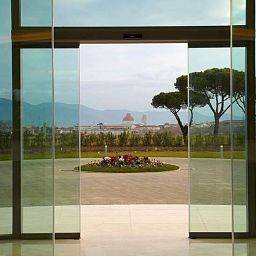 Hotel Allegroitalia Pisa Tower Plaza