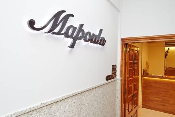 Hotel Mapoula Hostal