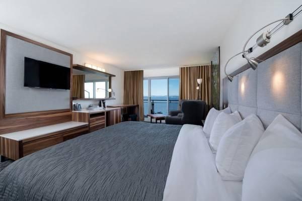 Hotel Auberge De La Pointe