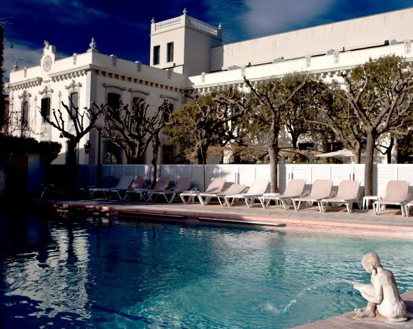 Hotel Balneari Prats