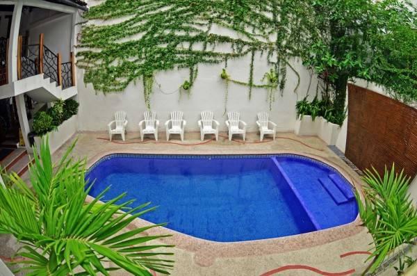 Hotel Hacienda de Vallarta Centro